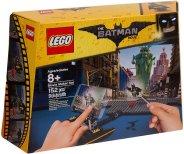 The LEGO Batman - Il Film Movie Maker Set