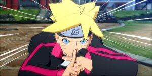Naruto to Boruto: Shinobi Striker banner