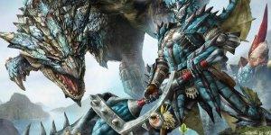 Monster Hunter XX banner