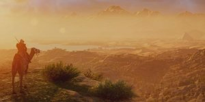 Assassin's Creed Origins banner