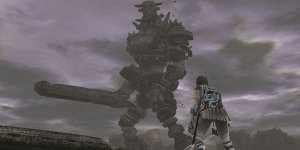 Shadow of the Colossus banner
