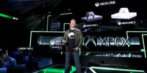 E3 2017 Conferenza Microsoft megaslide
