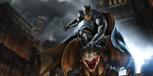 Batman: The Enemy Within banner