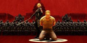 Wolfenstein II: The New Colossus banner