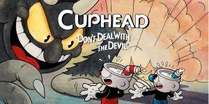 Cuphead banner
