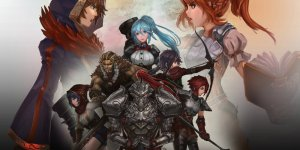 Fallen Legion: Rise to Glory banner megaslide