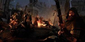 Warhammer: Vermintide II banner