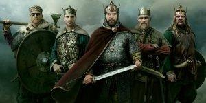 A Total War Saga: Thrones of Britannia megaslide