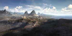 The Elder Scrolls VI banner