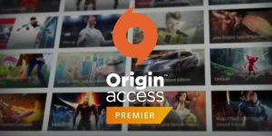 Origin Access Premier megaslide