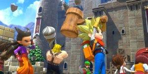 Dragon Quest 2 Builders banner