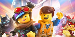 The LEGO Movie 2 Videogame banner