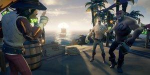 Sea of Thieves (PC, Xbox One)