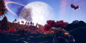 The Outer Worlds banner