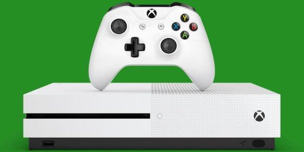 Xbox One banner