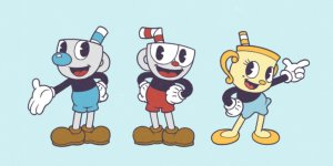 Cuphead The Delicious Last Course banner