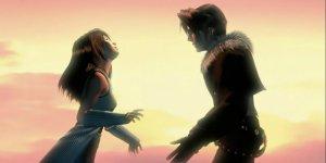 Final Fantasy VIII Remastered banner