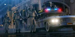 Ghostbusters: The Video Game Remastered banner