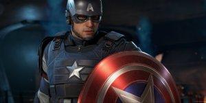 Marvel's Avengers banner