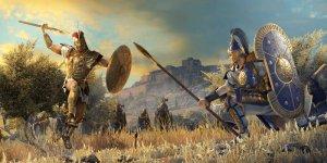 A Total War Saga: Troy banner
