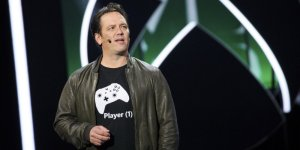 Phil Spencer banner