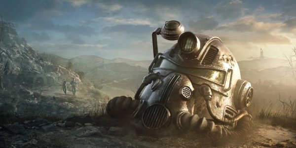 Fallout 76 banner