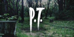 P.T. banner