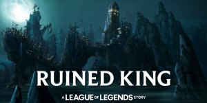Ruined King: A League of Legends Story banner