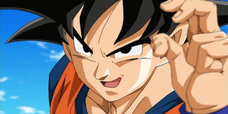 Dragon Ball Z: Son Goku