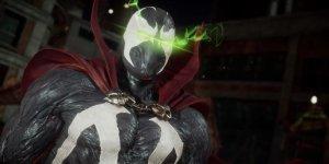 Mortal Kombat 11 Spawn