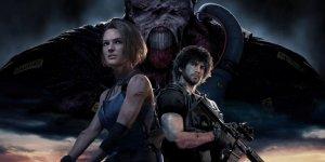 Resident Evil 3 banner