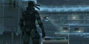 shadow moses metal gear solid