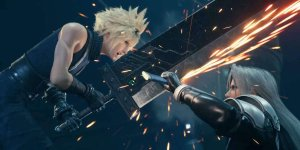 Final Fantasy VII Remake Definitive Edition