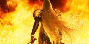 Final Fantasy VII Remake Parte II