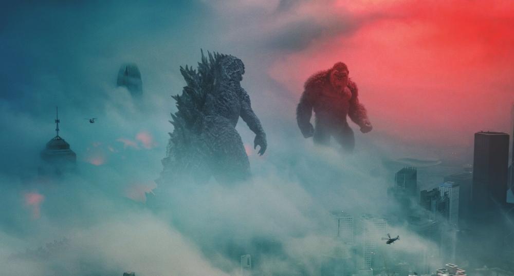 Godzilla vs Kong screenshot