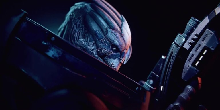 Mass Effect Bad Memories