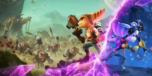 What's Next Ratchet & Clank