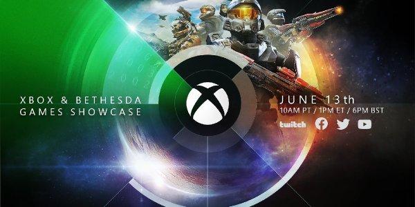 E3 2021 Microsoft Bethesda