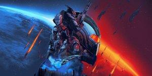 Mass Effect Legendary Edition banner