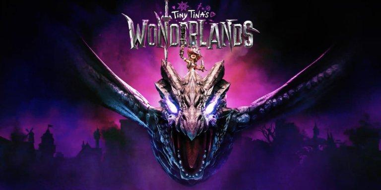 Tiny Tina's Wonderlands