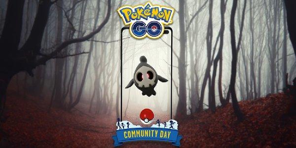community day duskull