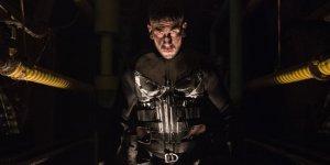 Punisher 1x11