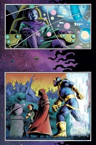 Thanos: Infinity Siblings, anteprima 02