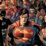 DC Comics: Tom King e Clay Mann lanciano Heroes in Crisis!