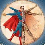 DC Comics: un manuale di anatomia sui metaumani disegnato da Ming Doyle