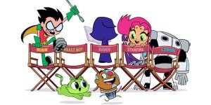 Teen Titans Go! Il Film