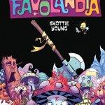 Odio Favolandia vol. 4, la recensione
