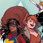 Marvel Rising: Roberto Di Salvo disegnerà la nuova miniserie!