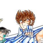 Saint Seiya Episode Zero: una nuova storia per i Cavalieri dello Zodiaco!