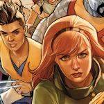 Marvel, Age of X-Man: Nadler e Thompson sono i serpenti nell'eden di Marvelous X-Men